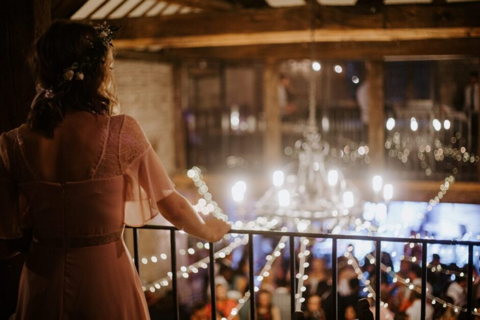 Managing your wedding guest list