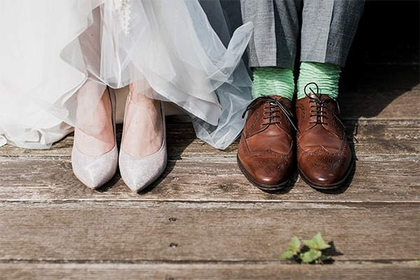 millenials changing wedding traditions