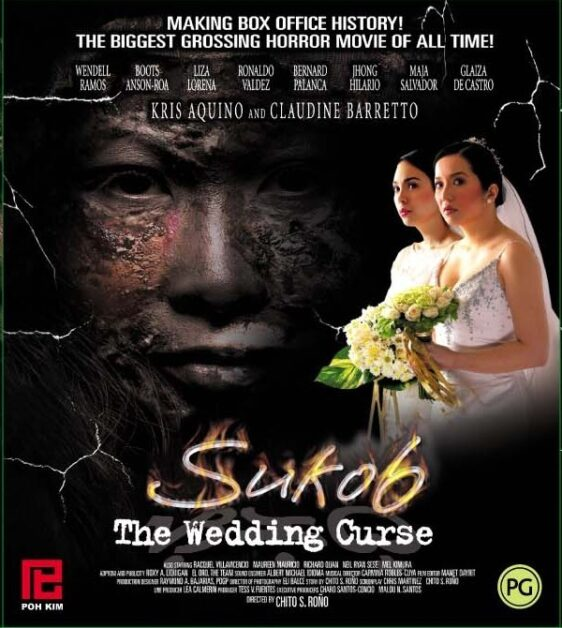 Filipino Wedding Traditions and Superstitions sukob